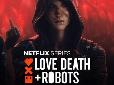 Love, Death & Robots tv show photo