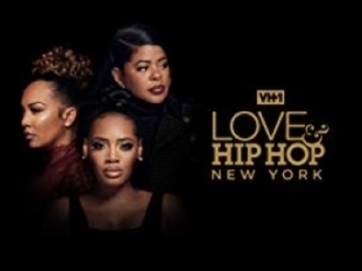 Love & Hip Hop tv show photo