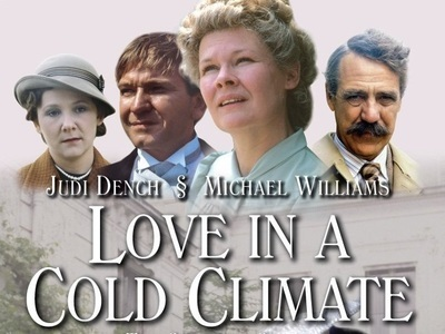 Love in a Cold Climate (UK) (1980) tv show photo