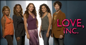 Love, Inc. tv show photo