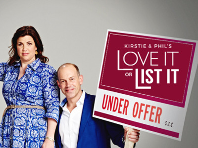 Love It or List It (UK)