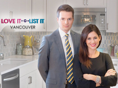 Love It or List It Vancouver (CA) tv show photo