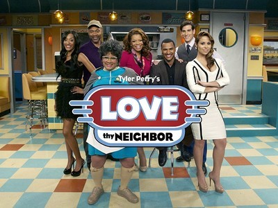 Love Thy Neighbor tv show photo