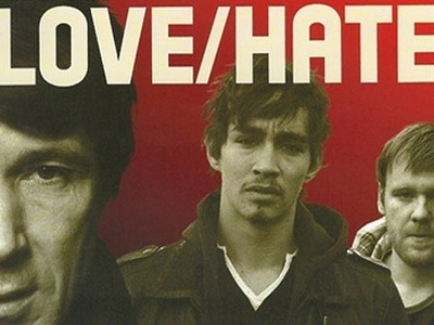Love/Hate (IRL) tv show photo