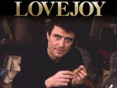 Lovejoy (UK) tv show photo