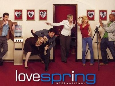 Lovespring International tv show photo
