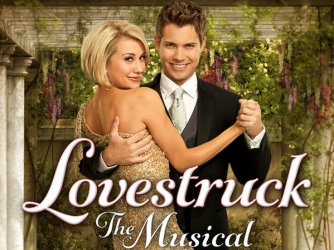 Lovestruck: The Musical tv show photo