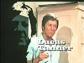 Lucas Tanner tv show photo