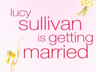 Lucy Sullivan is Getting Married (UK)