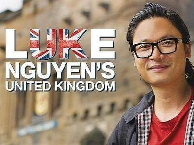 Luke Nguyen's United Kingdom (AU)