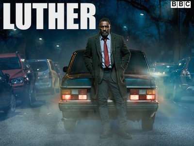 Luther (UK) tv show photo