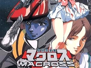 Macross (JP) tv show photo