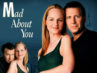 Mad About You tv show photo