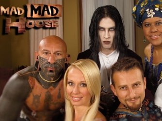 Mad Mad House tv show photo