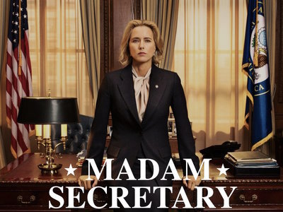 Madam Secretary tv show photo