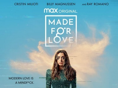 Made for Love tv show photo