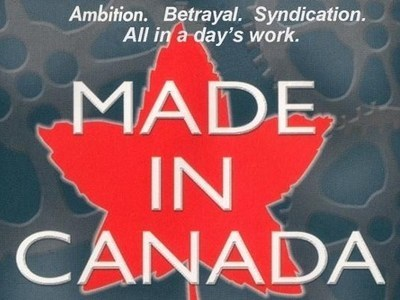 Made in Canada (CA) tv show photo