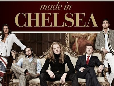 Made in Chelsea: NYC (UK)