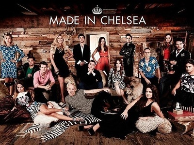 Made In Chelsea (UK) tv show photo
