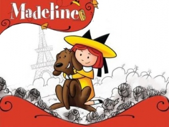Madeline tv show photo