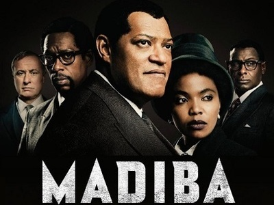 Madiba tv show photo