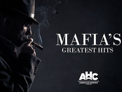 Mafia's Greatest Hits (UK)