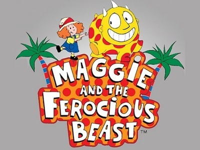 Maggie and the Ferocious Beast (CA)