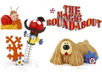 Magic Roundabout (UK)