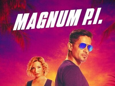 Magnum P.I. (2018) tv show photo