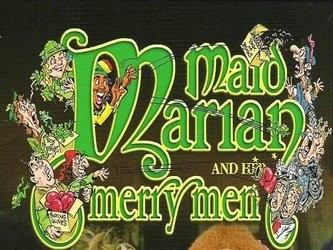 Maid Marian and Her Merry Men (UK)