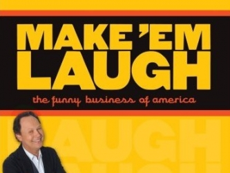 Make 'Em Laugh: The Funny Business of America tv show photo