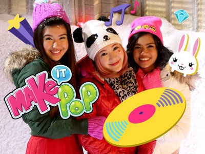 Make It Pop tv show photo