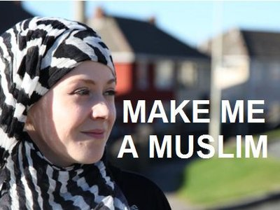 Make Me A Muslim (UK) tv show photo