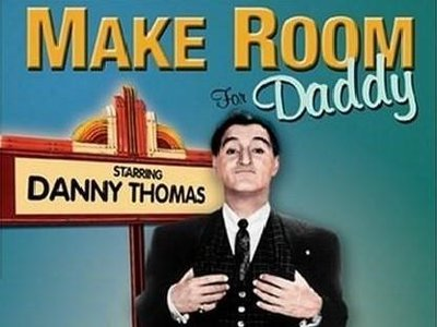 Make Room for Daddy tv show photo
