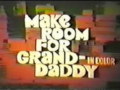 Make Room for Granddaddy tv show photo