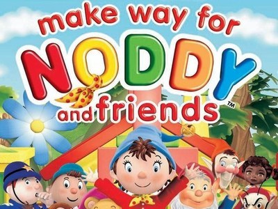 Make Way For Noddy (UK)