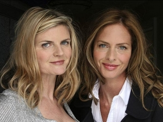 Making Over America with Trinny & Susannah tv show photo