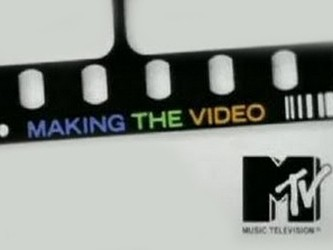 Making the Video tv show photo