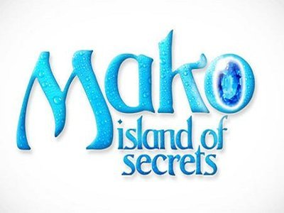 Mako: Island of Secrets (AU)