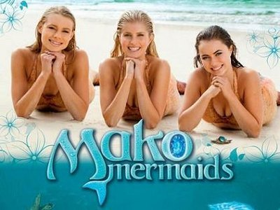 Mako Mermaids (AU)