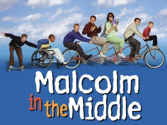 Malcolm in the Middle tv show photo