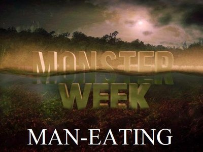 Man-Eating