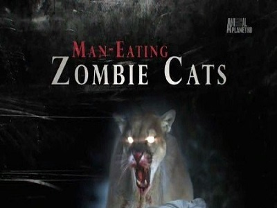 Man-Eating Zombie Cats (CA)