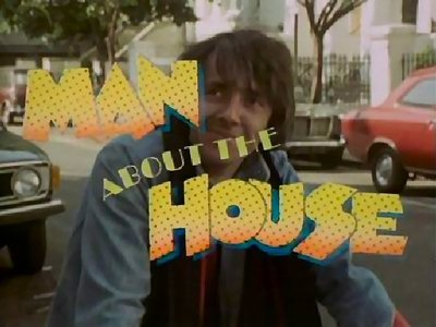 Man About the House (UK) tv show photo