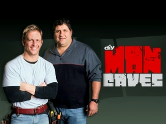 Man Caves tv show photo