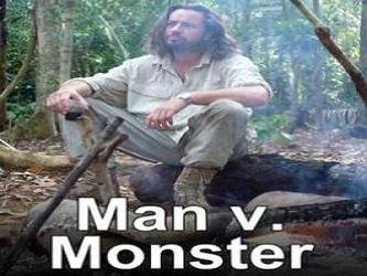 Man v Monster