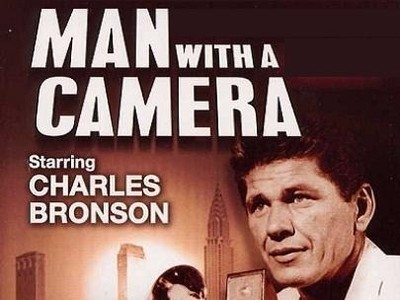 Man with a Camera tv show photo