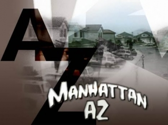 Manhattan, AZ tv show photo