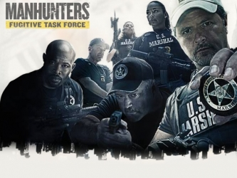 Manhunters: Fugitive Task Force tv show photo