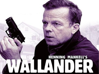 Mankells Wallander (SE)